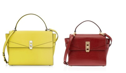 uptown satchels