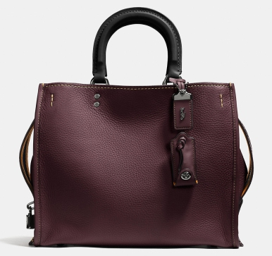 0b78234afb ... Black Coach-Rogue Oxblood