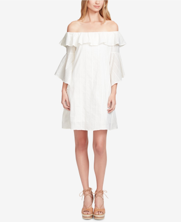 Macy's, Jessica Simpson Dress; $79.50 - now $46.74!