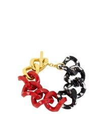 resin link bracelet 88