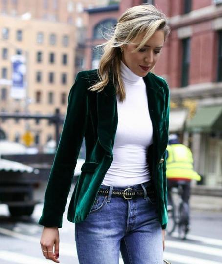 Hooray For Fall Fashion! Fall Trends