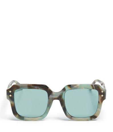 HBjoey square sunglasses